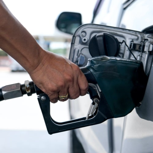 Save money on fuel with Fleetr